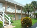 WELL MAINTAINED OCEAN FRONT COMPLEX
