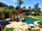 Casita del Arboles in Rancho Santa Fe, quiet luxury close to best of San Diego