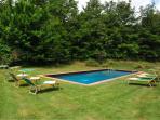 Luxury Farmhouse in Tuscany - Tenuta Abbazia - Casa L'Etrusca