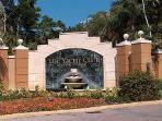 Principal Resort  Entrance