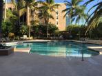 Beautiful hot Swimming Pool !