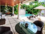 Very nice private pool villa in Rawai Phuket