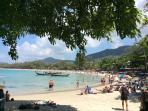 Kata beach ,beautiful beach .