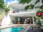 2 Bed, 2 Bath, Pool Merida,Yucatan