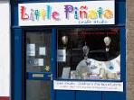 Little Pinata craft studio