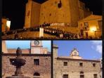 Castelbuono borgo medievale