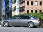 Luxurious BMW 745i to pick you up and drop you off at the airport upon arrival and departure.
