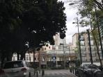 Súper bien ubicado a unos metros de presidente mazarick... Camina por la ciudad !!