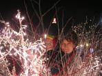 Christmas Lights in Le Touquet
