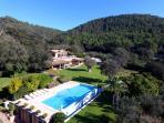 Ferienhaus auf Sierra Tramuntana, Rental Vacation Sierra Tramuntana, Alquiler vacacional en Sierra T