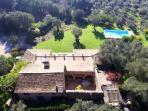 Alquiler vacacional Mallorca, Rental Vacaction Mallorca, Ferienhaus auf Sierra Tramuntana