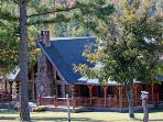 Luxurious Lodge located in the heart of Buffalo River County.