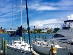 Bayside Condos 29 City and bay views |