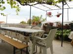 A1 (4+1): common terrace