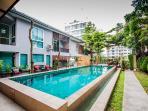 Tamnak Resort 1 Bedroom Suite