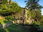 Giardini del Castello della Mereta
