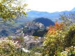 Roccacinquemiglia Panorama