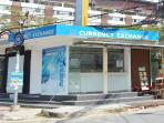 Currency Exchange and ATM