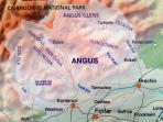 Situated on the outskirts of Forfar, Angus just a short distance from the Cairngorms National Park