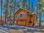 5 Rivers Tahoe Luxury Retreat