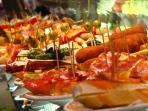 Exquisita y abundante gastronomía de Jaca