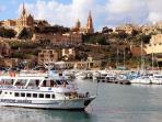 Gozo- book a cruise with us