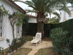 Casa ANNA Denia, your private garden