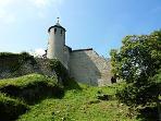 chateau neuf d Allinges