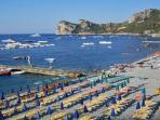 21 Marina del Cantona beach