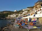 20 Marina della Lobra beach