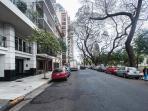 Kennedy Street