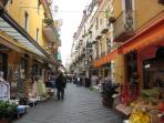 19 Sorrento shopping area