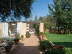 Demy Villa Exterior - Private Garden