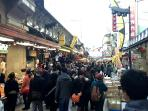AmeYoko discount market sell everything from fish to cosmetic