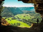 Cueva Ventana ~ awesome day trip, and hour away from The Lone Palm