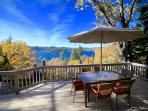 Grand View Lodge - Panoramic Lake Views