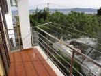 A1(2+1): balcony