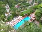 03 Ciclamino shared pool area