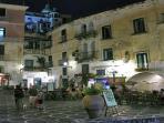 20 Atrani main square