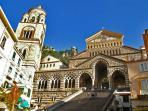 22 Amalfi Duomo