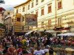 21 Amalfi centre