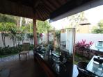 Villa Taman Kanti Ubud bathroom