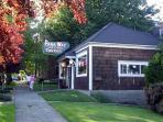 Park Way Tavern, 2 min drive, 12 min walk