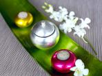 All aspects of the spa and treatment sessions conspire to focus the soothing effects