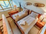 Loft Bedroom - King Split