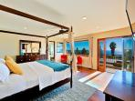 Master Suite with Private Patio
