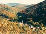 RIMBACH en automne