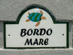 Bordo Mare - 'Edge Of The Sea.'  Incredible Views From Every Door and Window.