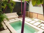 Villa Lagarto: Santa Teresa, Costa Rica (Mal Pais)