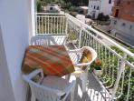 SA2(3+1): terrace